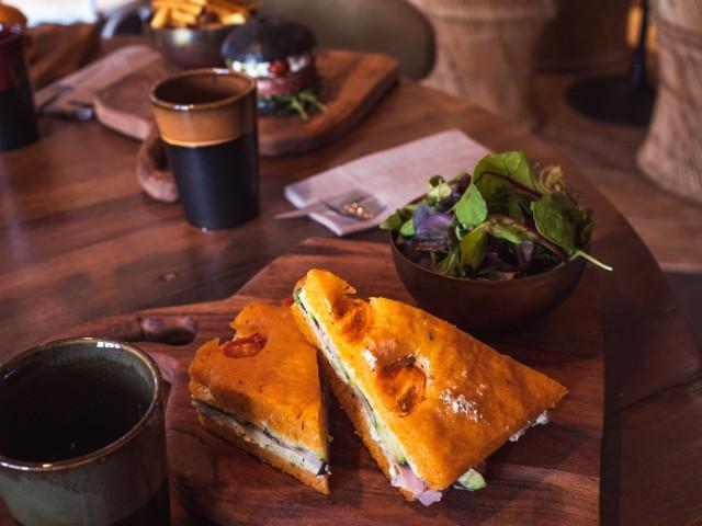 Caffe Moretti